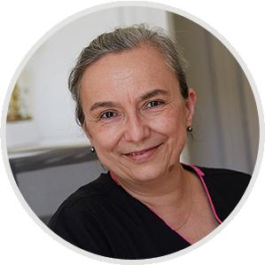Dra. Marie-Hélène Biray