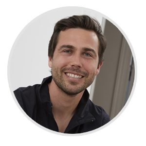 Dr Antoine Popelut - Dentiste Bordeaux