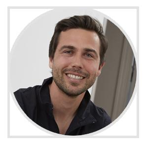 Docteur Antoine POPELUT - Dentiste Bordeaux