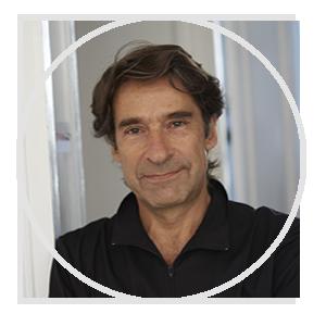Docteur Pierre MARIN - Dentiste Bordeaux