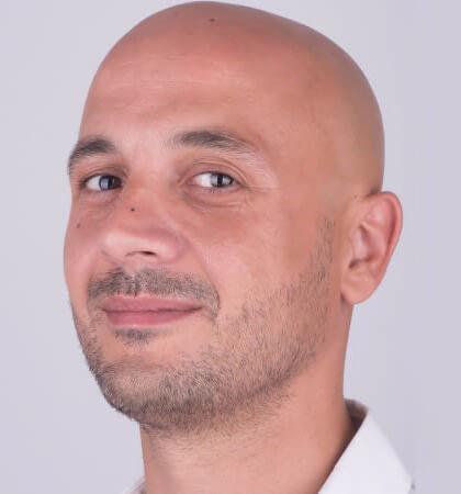 Dr Gregory Camaleonte Dentiste Bordeaux